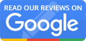 Read Reviews on Google badge